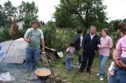 Szent Iván - éj 2010