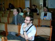 Nemzetközi Üstökös Konferencia 2006