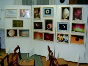 Előadás és képkiállítás Rum községben, a PHARE CBC projekt keretében.