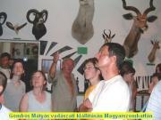 Környezetvédelmi és Természettudományi Tábor, Hegyhátsál 2007. július 16-22.