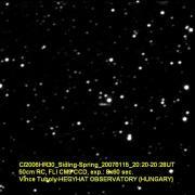 C/2006HR30 (Siding-Spring)