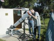2004.06.08. Vénusz átvonulás