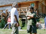 Szentlélek - 2005. MCSE Távcsöves Találkozó.