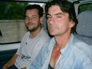 Úton Szentlélekre a MCSE 2005. évi táborára
