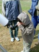 Részleges napfogyatkozás 2006. március 29.