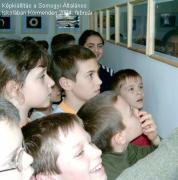 Képkiállítás 2004. február